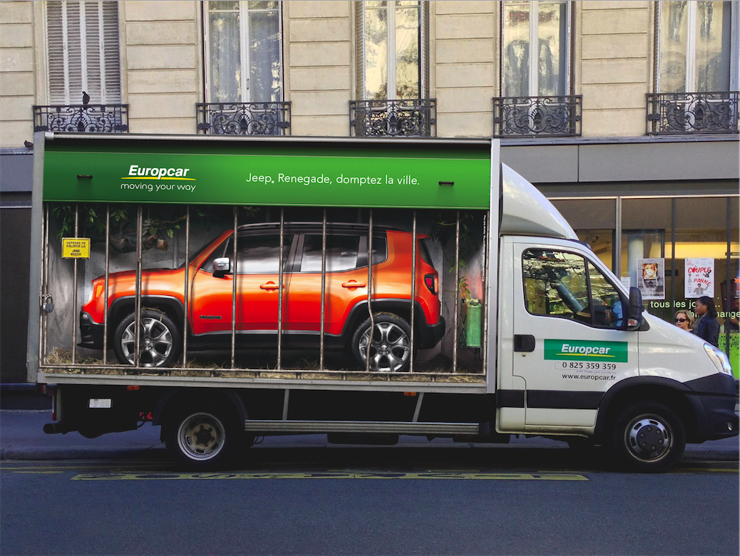 europcar jeep stephane rochais. Black Bedroom Furniture Sets. Home Design Ideas